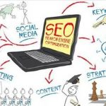 Communication Web et Digitale Referencement google infirmiere : formation rédaction seo Apprendre le SEO